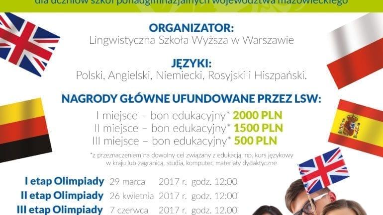 plakatB2 olimpiada2017