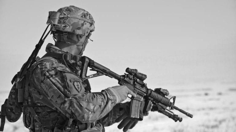 Kształcenie językowe w wojsku