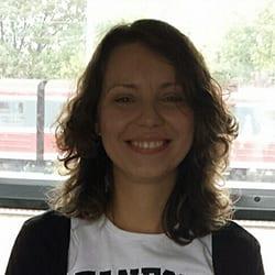 dr Anna Bielska