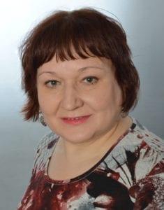 dr Elwira Stefańska