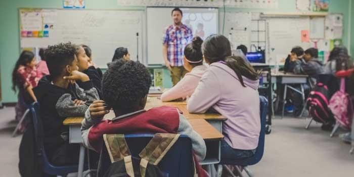 Nauczyciel-Angielskiego