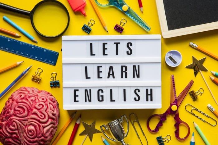 jak skutecznie poznać język angielski