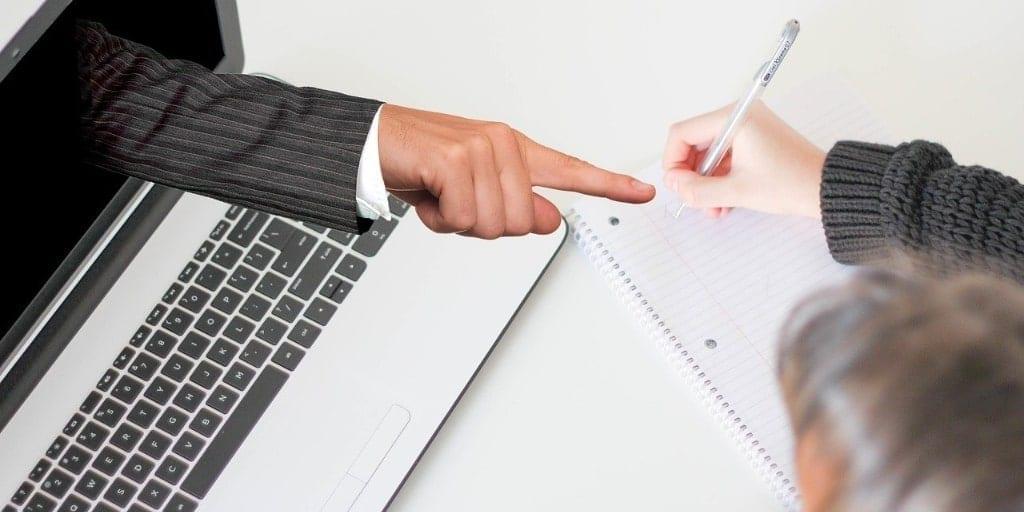 Pozbądź się problemów ze studiowaniem online
