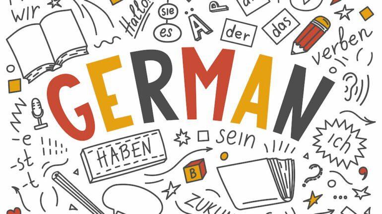 kursy języka niemieckiego odbywające się w Niemczech